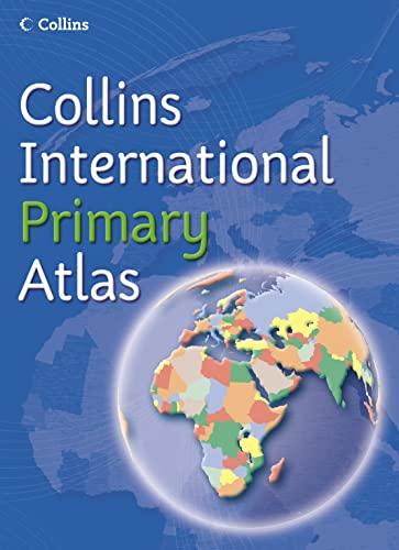 9780007233731: International Primary Atlas (World Atlas)