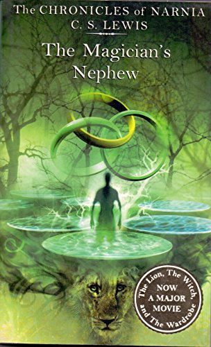 9780007233793: The Magician's Nephew (The Chronicles Of Narnia)