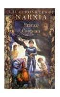 9780007233816: Prince Caspian (Chronicles of Narnia, #4)