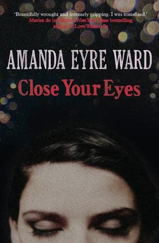 9780007233878: Close Your Eyes