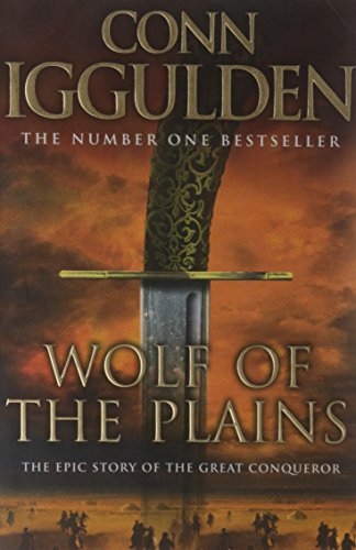 9780007233922: Wolf of the Plains (Conqueror, Book 1)