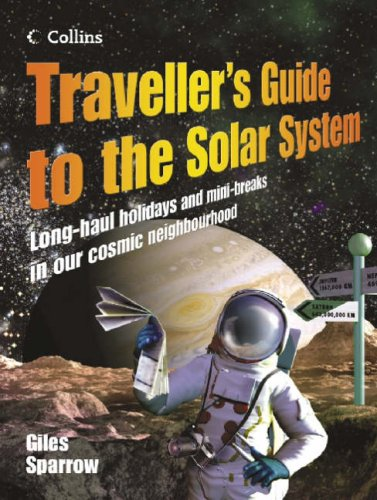 9780007234103: Traveller's Guide to the Solar System