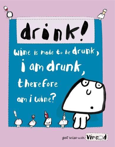 9780007234172: Drink (Vimrod)