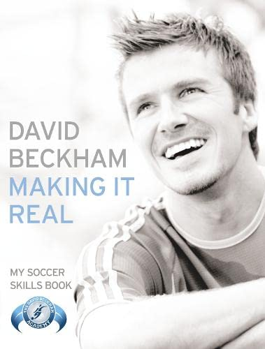 9780007234189: Making It Real : My Soccer Skills Book