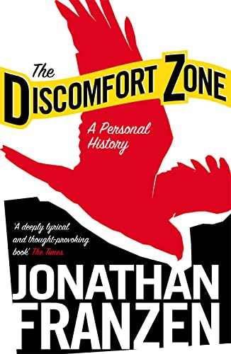 9780007234257: The Discomfort Zone: A Personal History