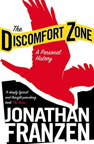 9780007234257: The Discomfort Zone