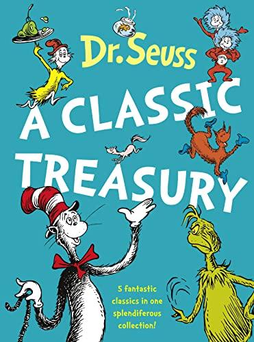 9780007234264: Dr. Seuss: A Classic Treasury