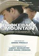 9780007234301: Brokeback Mountain: Story to screenplay