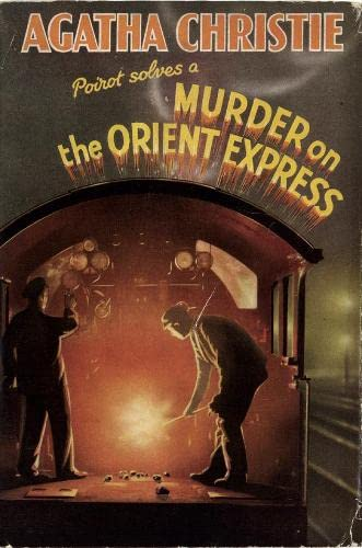 9780007234400: Murder on the Orient Express