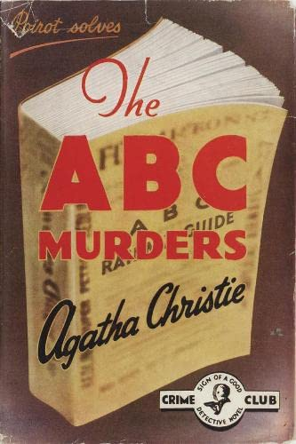 9780007234431: The ABC Murders (Poirot)