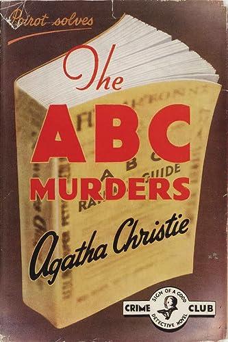 The ABC Murders: Agatha Christie