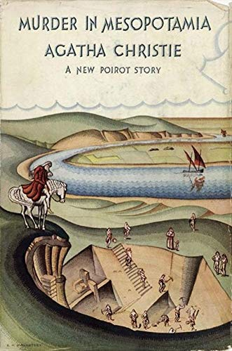 9780007234448: Murder in Mesopotamia (Poirot)