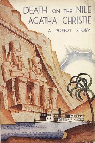 9780007234479: Death on the Nile [Hardcover] [Jan 01, 2006] Christie,Agatha