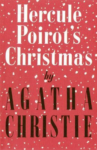 9780007234509: Hercule Poirot's Christmas (Poirot)
