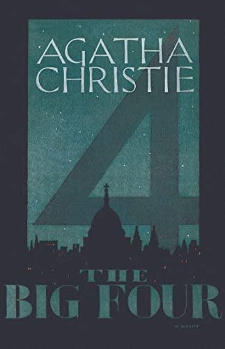 The Big Four: Agatha Christe