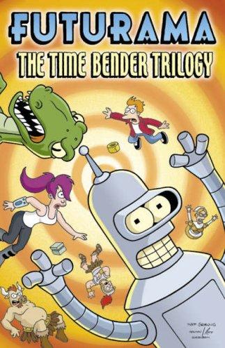 9780007234547: The Time Bender Trilogy (