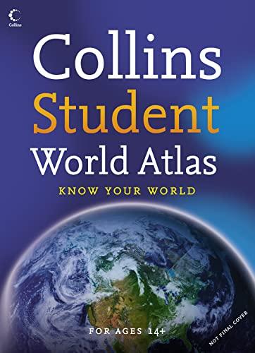 Collins Student World Atlas: Collins