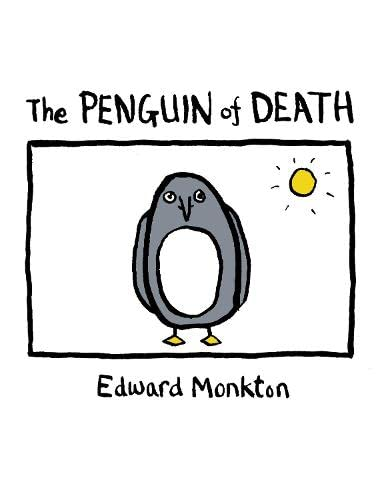 9780007234646: The Penguin of Death