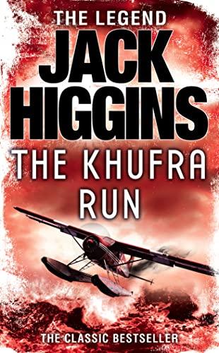 9780007234714: The Khufra Run