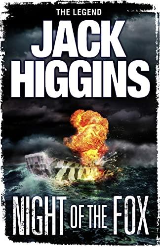 9780007234790: Night of Fox