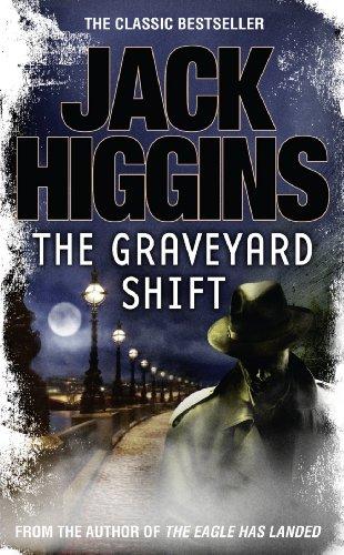 Graveyard Shift: Jack Higgins
