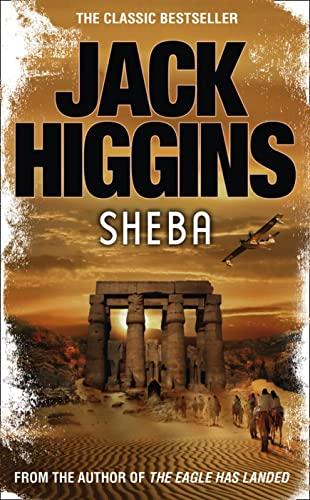 9780007234936: Sheba