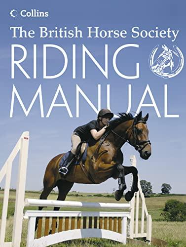 9780007234950: BHS Riding Manual