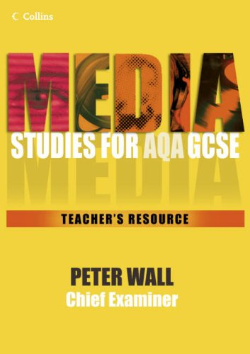 9780007234967: Media Studies for GCSE - Teacher Resource