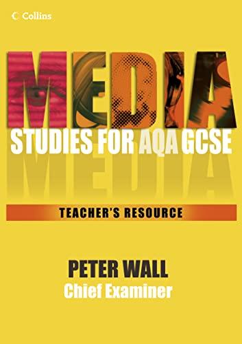 9780007234967: Media Studies for GCSE: Teacher Resource