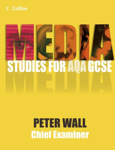 9780007234974: Media Studies for Aqa Gcse. Student Book (Media Studies for GCSE)