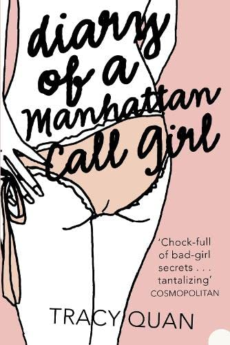 9780007235216: Diary of a Manhattan Call Girl (Nancy Chan Novels) (Large Print Edition)