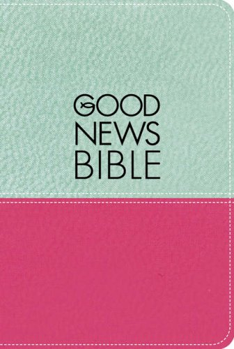 9780007235322: Good News Bible Compact (Good News Bible)