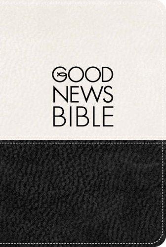 9780007235339: Good News Bible: (GNB)