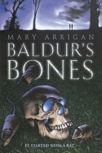 9780007235414: Baldur's Bones
