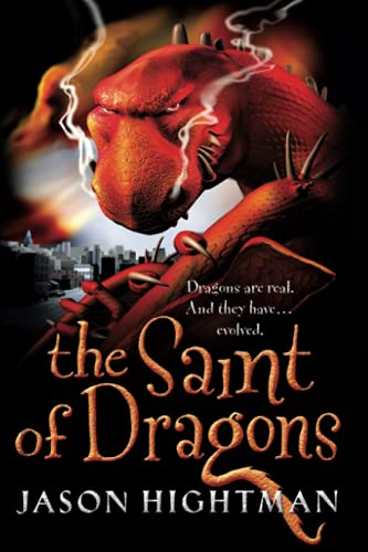 9780007235421: The Saint of Dragons