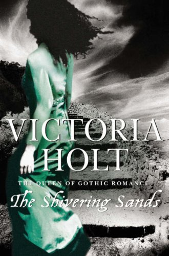 9780007235544: The Shivering Sands