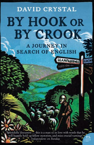 9780007235575: By Hook or by Crook: A Journey in Search of English