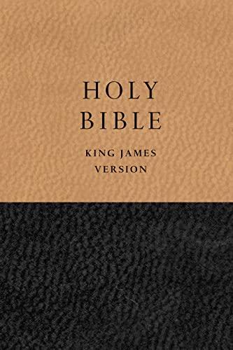 9780007235650: KJV Standard Two-tone Bible
