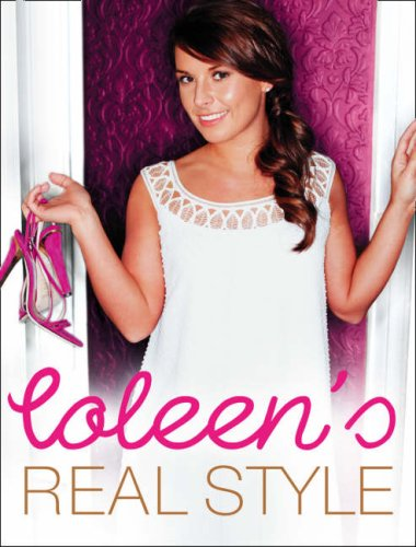 9780007236190: Coleen's Real Style