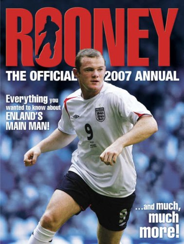 9780007236299: Rooney: My Official 2007 Annual