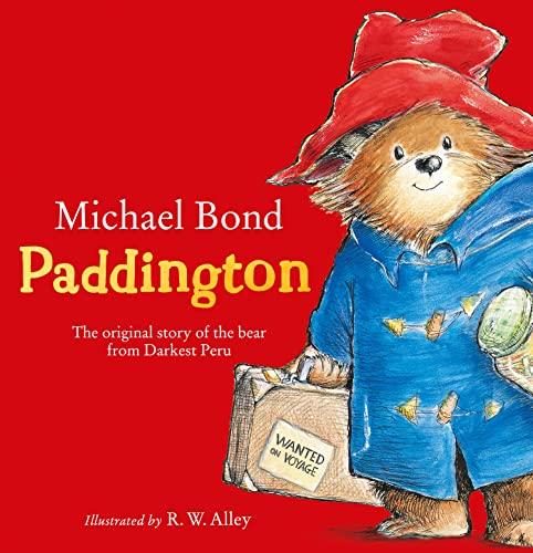 9780007236336: Paddington Bear