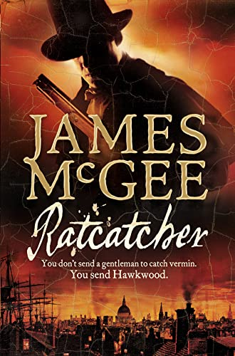 9780007236459: Ratcatcher (Matthew Hawkwood 1)