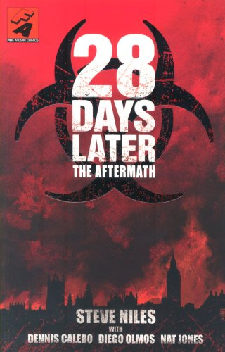 9780007236725: 28 Days Later: The Aftermath