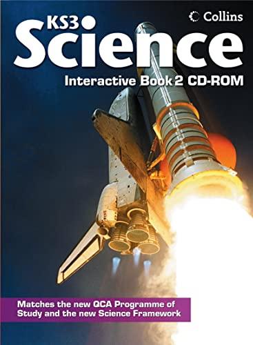 9780007236770: Interactive (Collins KS3 Science) (Bk. 2)