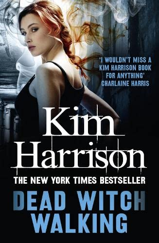 9780007236916: Dead Witch Walking