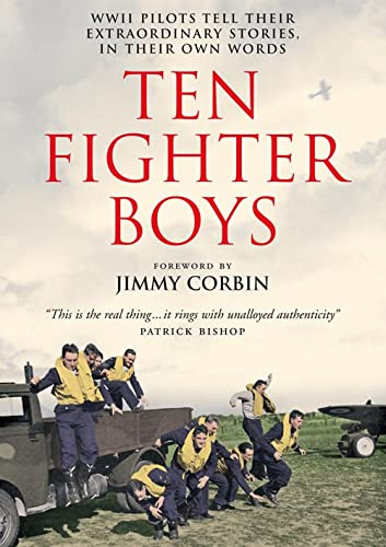 9780007236930: Ten Fighter Boys