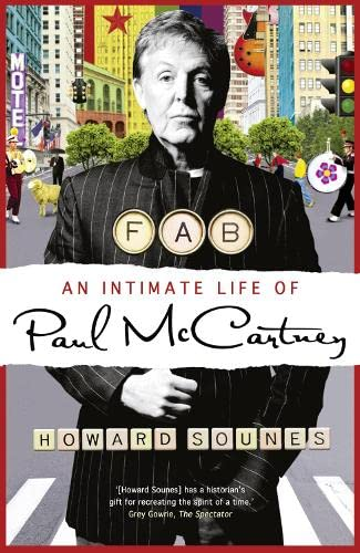 9780007237050: Fab: An Intimate Life of Paul McCartney