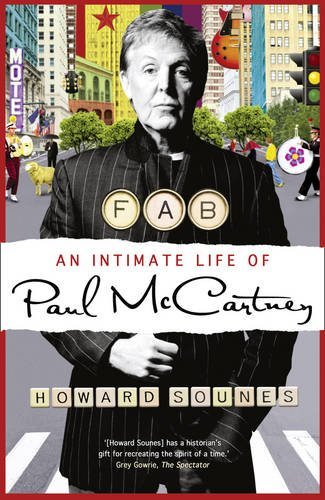 9780007237067: Fab: An Intimate Life of Paul McCartney