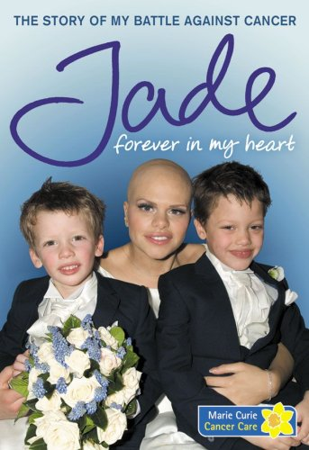 9780007237180: Forever in My Heart: The Story of My Battle Against Cancer
