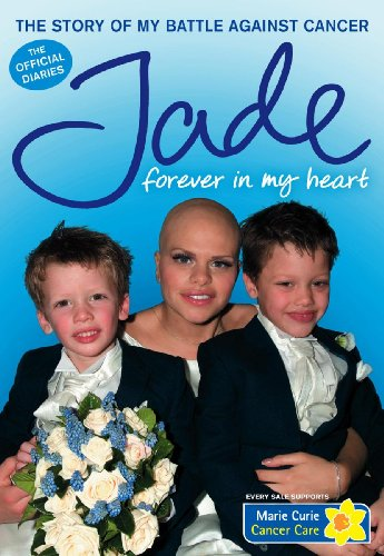 9780007237197: Forever in My Heart: The Story of My Battle Against Cancer